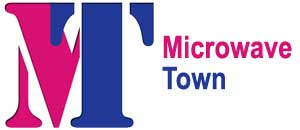 Microwave Town Logo